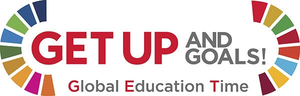 Get up and Goals! project