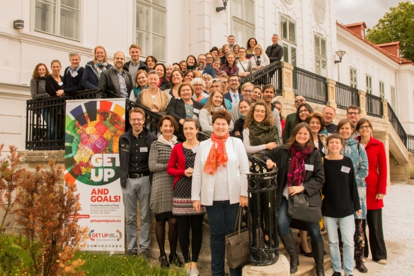 """Looking back to the international seminar """"From Coming and Going"""" – SDGs and Migration in Vienna"""