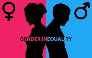 Genderinequality