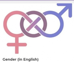 Kahoot Gender in English